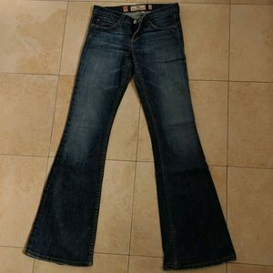 Juicy Couture flare jeans bootcut